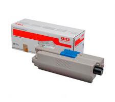 Toner OKI C301/C321/MC332/MC342 (BLACK) 44973536