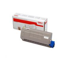 Toner OKI C711 (YELLOW) 44318605