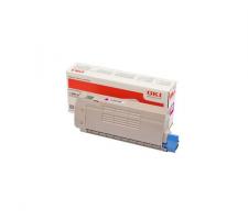 Toner OKI C712 (MAGENTA) 46507614