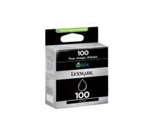 No 100 ΜΕΛΑΝΙ BLACK LEXMARK 14N0820E