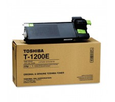 Toner Toshiba T-1200 (BLACK) 6B00000085