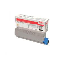 Toner OKI C612 (BLACK) 46507508